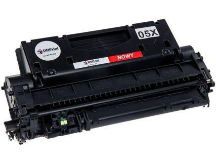 Toner 05X - CE505X do HP LaserJet P2055 - NOWY 7K - Zamiennik
