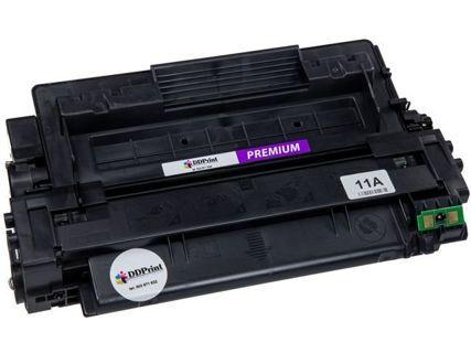 Toner 11A - Q6511A do HP LaserJet  2430, 2410, 2420 - PREMIUM 6K - Zamiennik
