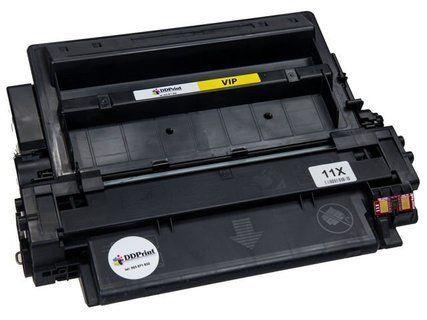 Toner 11X - Q6511X do HP LaserJet  2430, 2410, 2420 - VIP 12K - Zamiennik