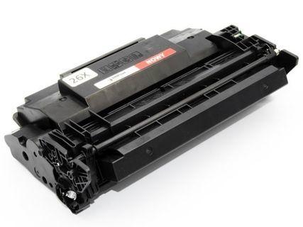 Toner 26X CF226X do HP LaserJet Pro M402 M402d M402dn M426 M426dw M426fdn M426fdw / 9000 stron / Nowy zamiennik / DD-Print