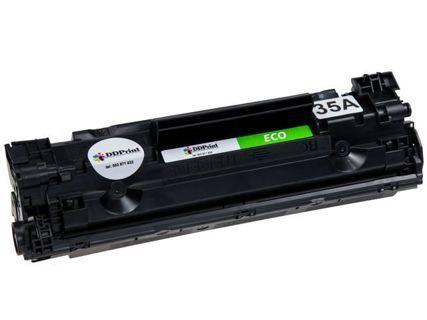 Toner 35A - CB435A  do HP  LaserJet P1005, LaserJet P1006, - Eco 2K - Zamiennik