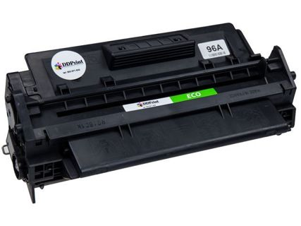 Toner 96A - C4096A do HP LaserJet 2100, 2200 - Eco 6K - Zamiennik