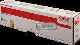 Toner Cyan Oki MC861 / MC861DN+ / MC861cdtn+ / MC861cdxn / 44059255 / Oryginalny / 10000 stron