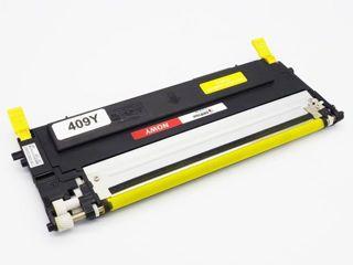 Toner do Samsung CLP 315 310 CLX 3170 3175 / CLT-Y409S / Żółty / 1000 stron / zamiennik / DD-Print