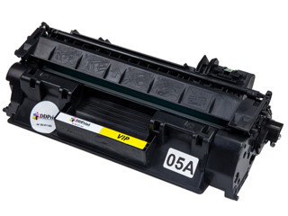 Toner 05A - CE505A do HP LaserJet P2035, P2055 - VIP 3K - Zamiennik