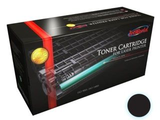 Toner Black HP 308A zamiennik refabrykowany Q2670A do HP Color LaserJet 3500 / 3550 / 3700 / Czarny / 6000 stron