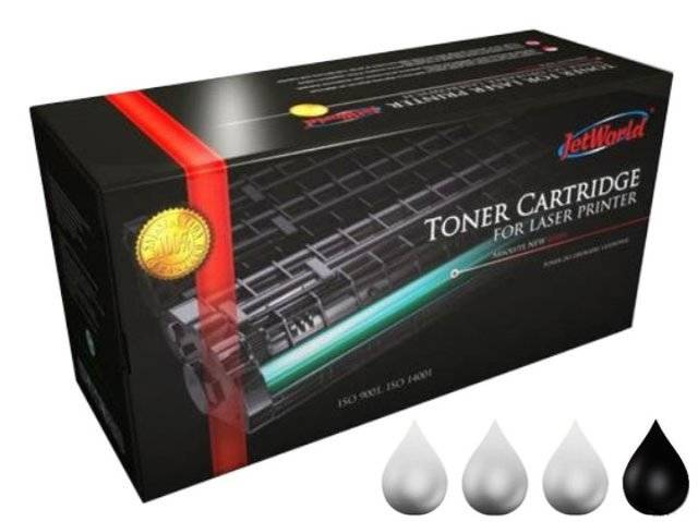 Toner Black HP 508X CF360X do HP CLJ Enterprise M552 M553 M577 / 12500 stron / zamiennik
