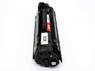 Toner CF283X 83X do HP LaserJet Pro M201 M225 / Czarny / 2200 stron / zamiennik / DD-Print