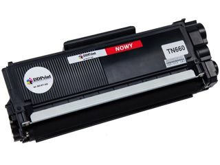 Toner TN660 - TN2320 do drukarek Brother HL-L2300D/ HL-2340DW / DCP-L2500D / MFC-L2700DW