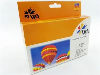 Tusz Yellow do Epson WP-4000 WP-4015 WP-4095 WP-4500 WP-4515 WP-4595 / T7014 C13T70144010 / Żółty / 36 ml / zamiennik