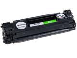 Toner 83A - CF283A do HP LaserJet M125nw, M127fn, M127fw, M201dw, M201n, M225dn - Eco 2K - Zamiennik