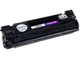 Toner 83A - CF283A do HP LaserJet M125nw, M127fn, M127fw, M201dw, M201n, M225dn - PREMIUM 2K - Zamiennik