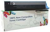 Toner do OKI C610 / 44315308 / Black / 8000 stron / zamiennik