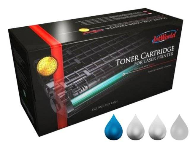 Toner Cyan HP 503A zamiennik refabrykowany Q7581A do HP Color LaserJet 3800 / CP3505 / Niebieski / 6000 stron