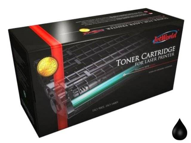 Toner Czarny 14X / CF214X do HP LaserJet Enterprise 700 Printer M712 M725 / 17500 stron / zamiennik / JetWorld