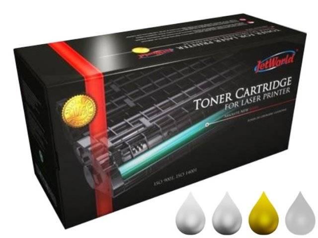 Toner Yellow Samsung CLX 9201 zamiennik refabrykowany CLT-Y809S / CLX-9201 / 9251 / 9301 / Żółty / 15000 stron